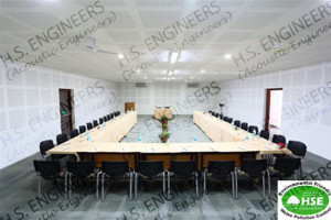 Disco Room Soundproofing Delhi