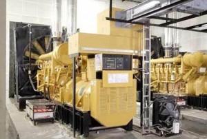 Generator Room Soundproofing Treatment