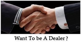 Want To Be A Dealer
