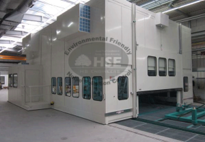 Metal Forming Machine Acoustic Enclosure Manufacturers and Suppliers