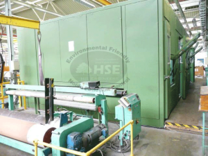 Power Loom Machine Acoustic Enclosure Manufacturers and Suppliers in Talcher, Udaipur, Hospet, Kalyani