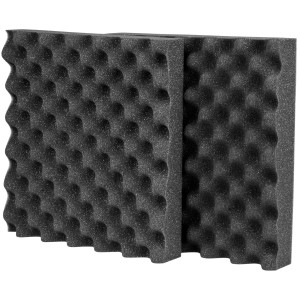 Eggcrate Acoustic Foam