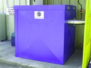 blower-acoustic-enclosures