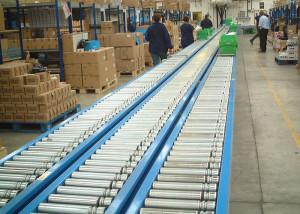 Conveyor manufacturers india