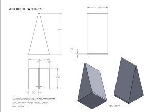 custom-anechoic-wedges-for-test-chambers