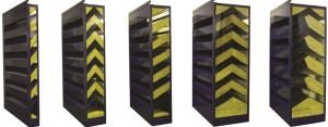 Acoustic Louvred Ventilation Doors