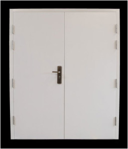 Steel-Acoustic-Fire-Door-02