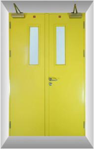 Steel-Acoustic-Fire-Door-04