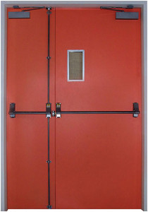 Steel-Fire-Door-11