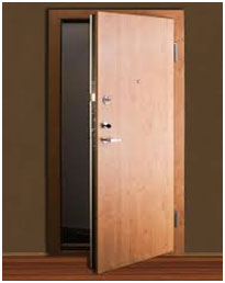 Wooden-Acoustic-Fire-Door-02