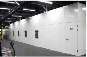 compressure-acoustic-enclosures