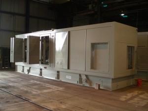 gas-turbine-generator-enclosure-enclosure