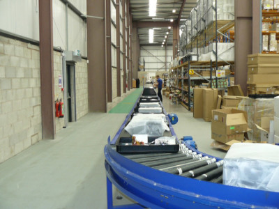 Assembly Line Conveyors