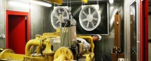 generator-ventilation