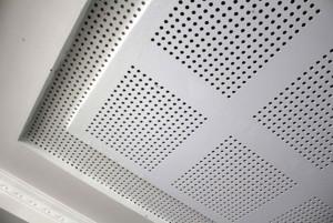 gypsum-acoustic-panels