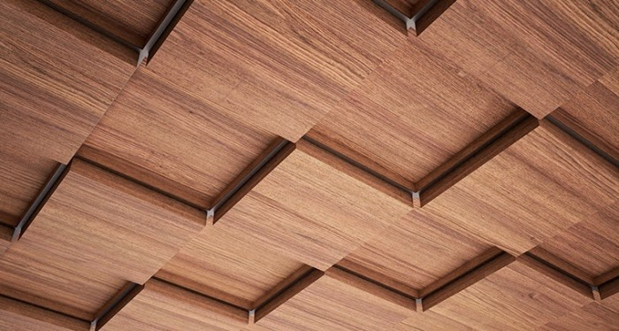 Ceiling perforated wooden tiles wall slotted wooden panels about company ppazfo
