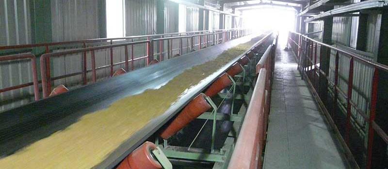 trough-belt-conveyor