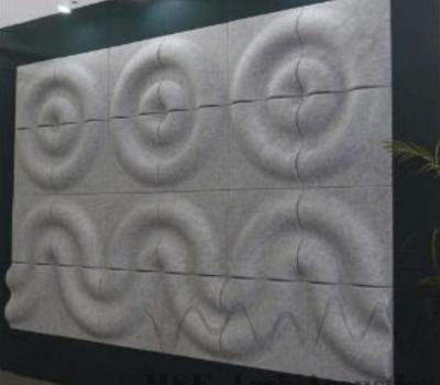 ArchiAcoustics 3D Acoustic Panels