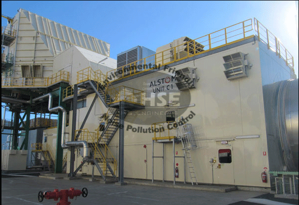 Turbine Soundproof Enclosure Manufacturers and Suppliers India