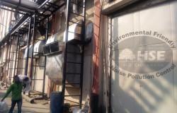 Soundproof Doors for Generator Room
