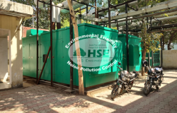 Diesel Generator Soundproof Enclosure
