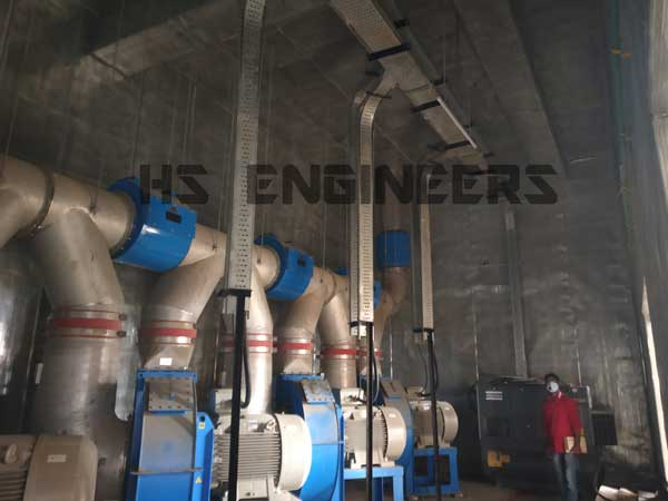 Blower Room Soundproofing Noida