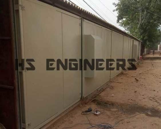 Generator-Room-Acoustics-suppliers-india