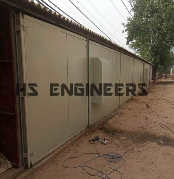 Generator-Room-Acoustics-suppliers-india