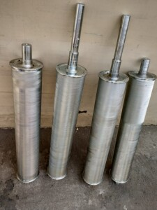 Conveyor Drive Pulley suppliers